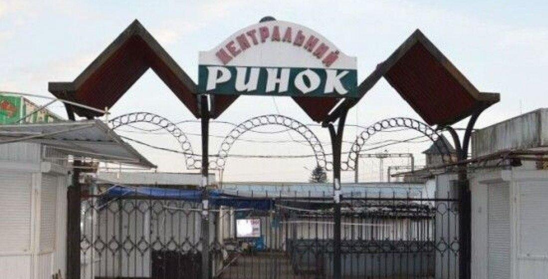 Підприємці Центрального ринку в Луцьку звернулися до депутатів