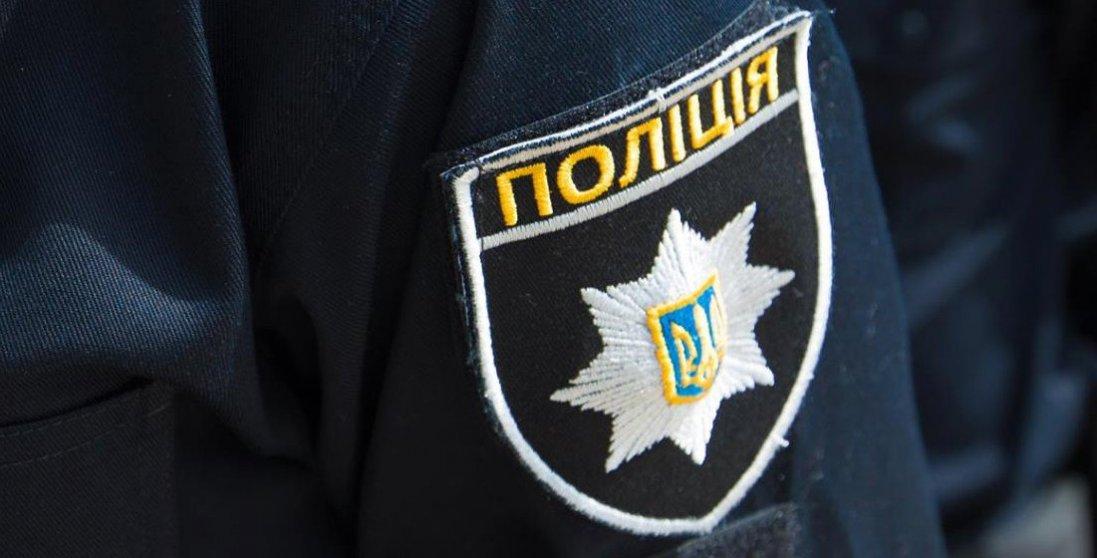 Поліція проводить обшуки в атовців