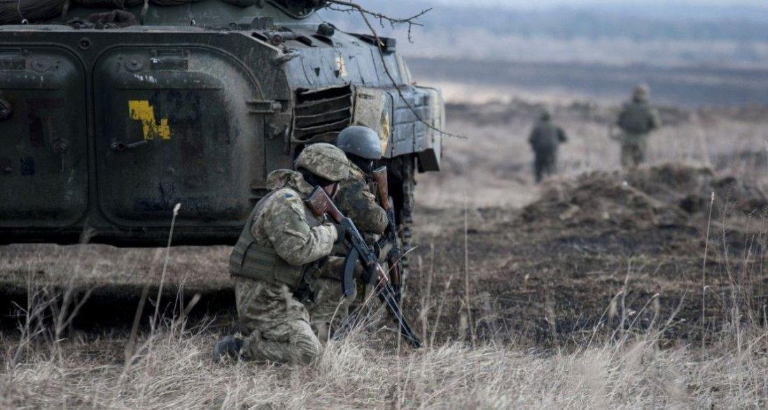 Чилієць воював проти України: прокуратура відкрила «кримінал»