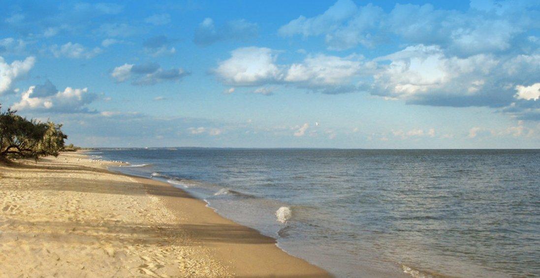 Де в Україні рекомендують закрити пляжі