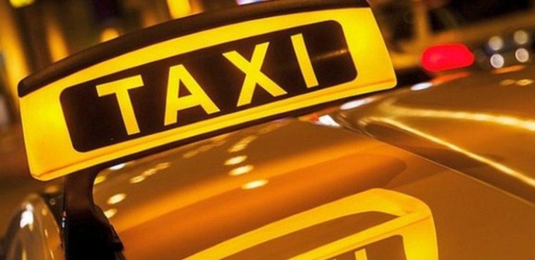 «На руском говорітє, я нє понімаю», - у Києві таксист змушував волонтерку спілкуватись російською
