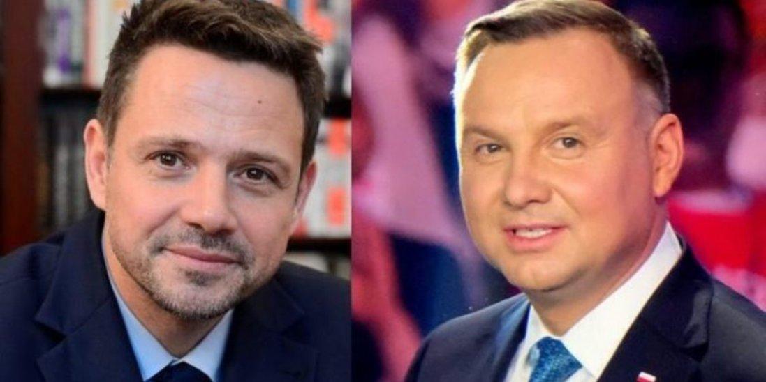 У Польщі другий тур виборів президента: боротьба між чинним главою та опозиціонером