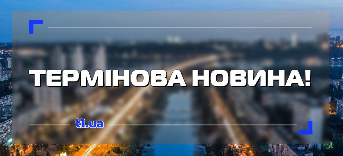 Ранкова автотроща під Луцьком: від удару позашляховики відлетіли на узбіччя