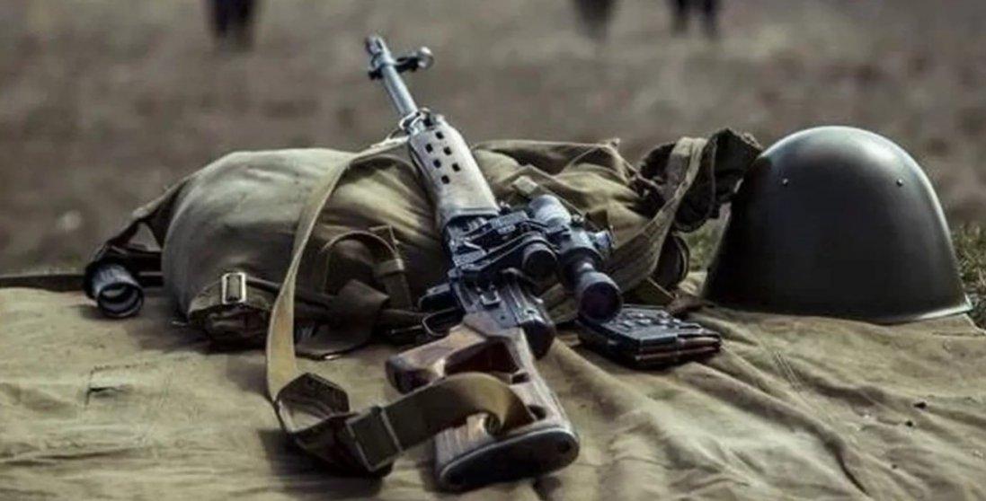 Події в ООС: загинули два українських військових