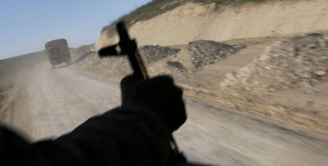 Азербайджан і Вірменія знову воюють