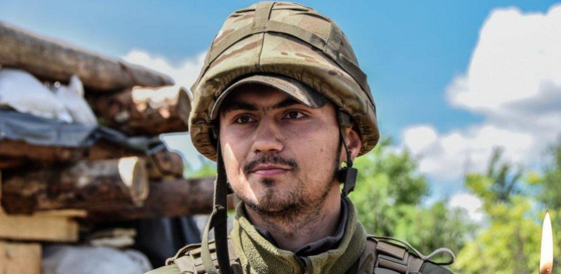 Загиблому воїну з Волині присвоїли звання Героя України