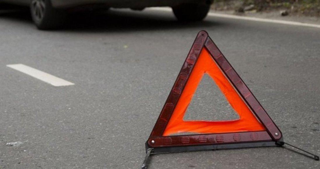 Смертельна аварія під Києвом: Зеленський хоче посилення покарання для п'яних водіїв