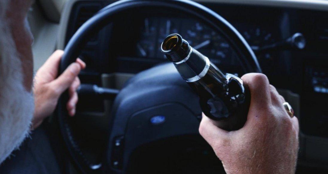У ВРУ попередньо підтримали законопроєкт про жорсткіше покарання за п'яне водіння