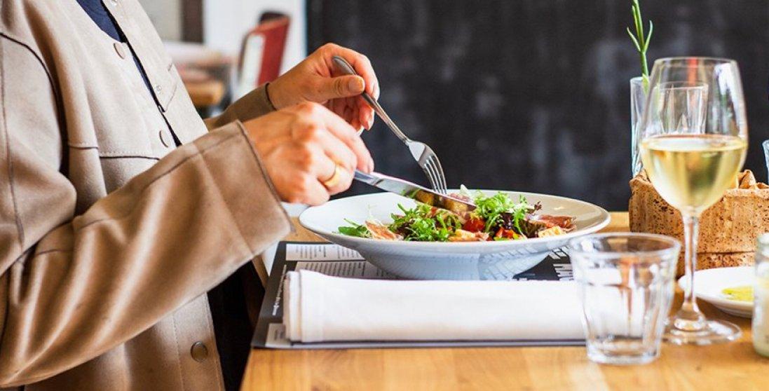 У Луцьку відкривають кафе та ресторани