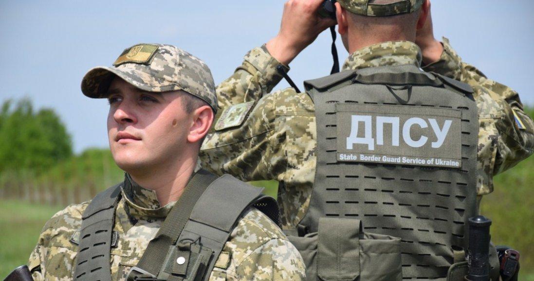 Прямував пішки з Росії: на кордоні затримали підозрюваного у вбивстві