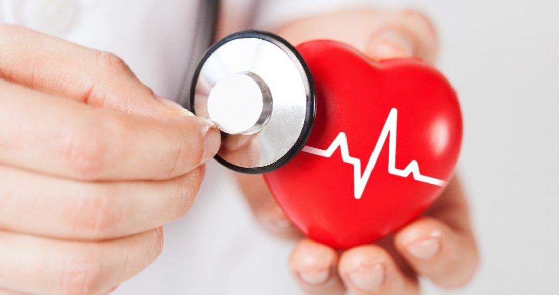 У 30-річного волинянина стався інфаркт: його врятували
