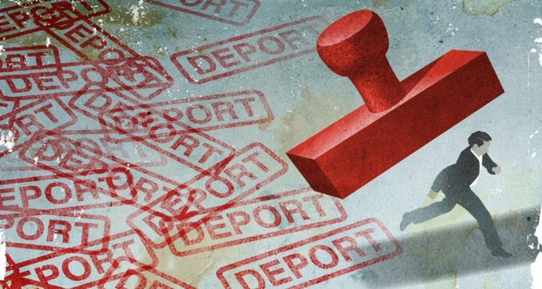 Коронавірус у США: лучанина можуть депортувати