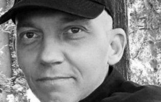 Помер волинський військовий, який боровся з раком