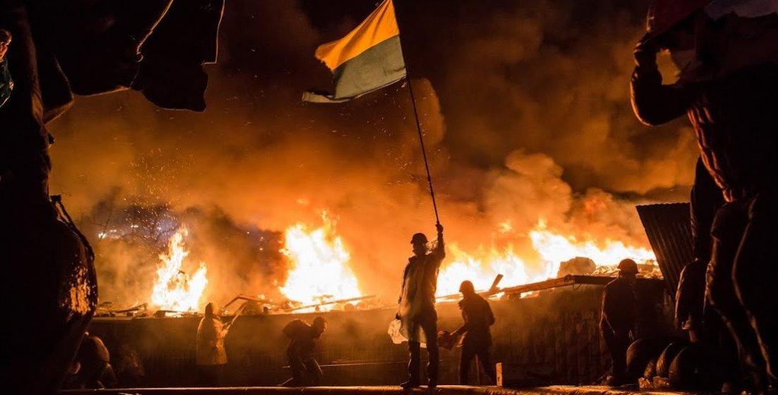 Справа Майдану: під підозрою екс-слідчий міліції