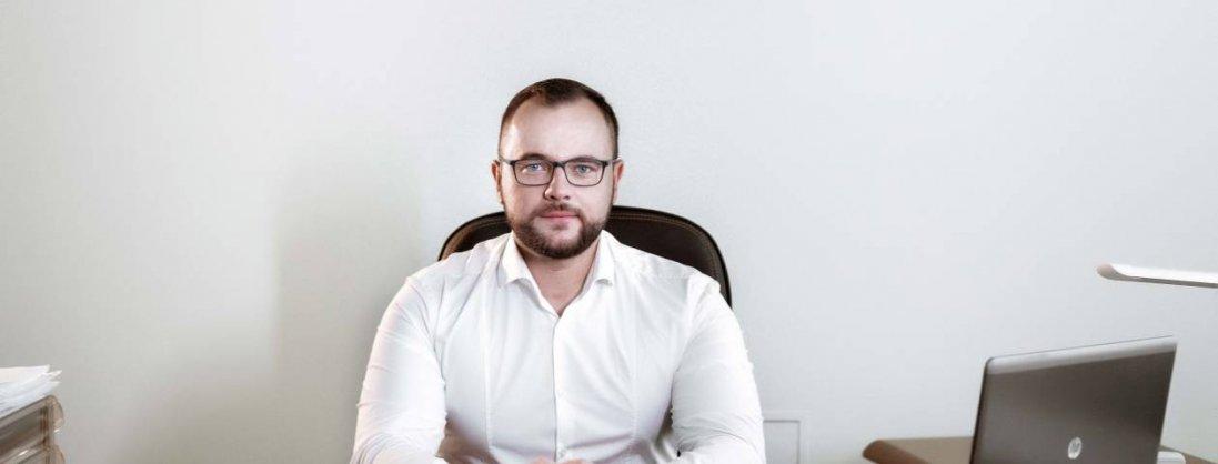 «Якщо людина хоче працювати і показувати результат, посада не повинна їй це забороняти», — Ігор Поліщук