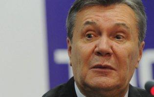 Документи з підписами Януковича продають за півмільйона гривень