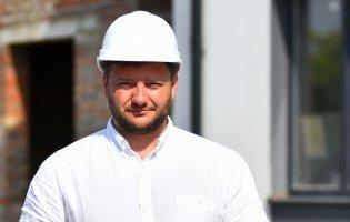 «Задоволені клієнти, задоволений і я», - луцький забудовник Юрій Янчук