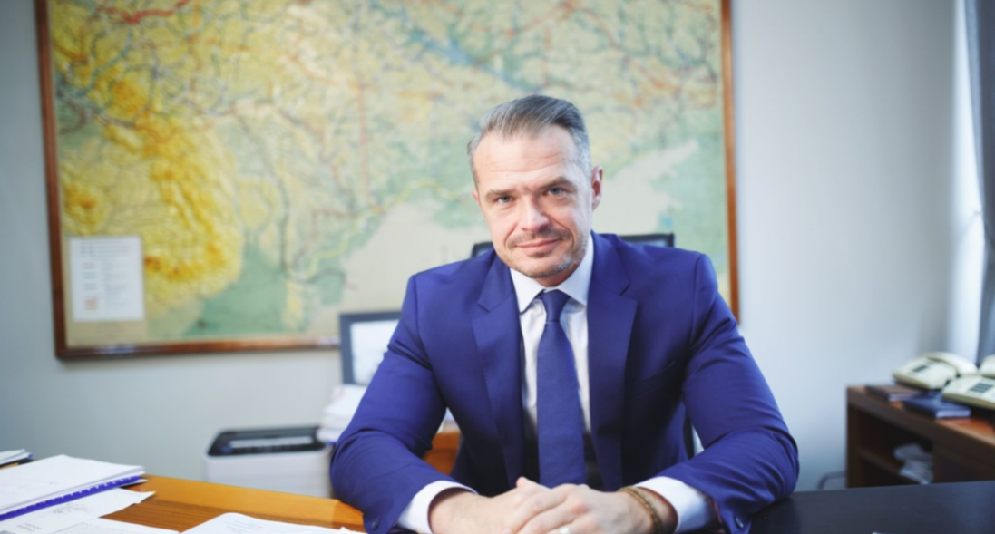 Затримання ексголови «Укравтодору» Новака: розповіли деталі справи