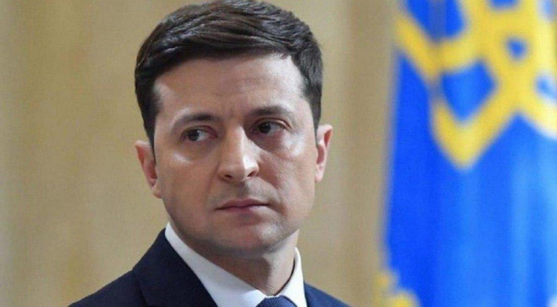Зеленський виконав вимогу терориста в Луцьку