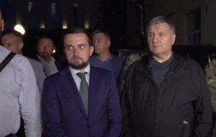 «У нього є спільники», – Аваков зробив заяву після затримання терориста у Луцьку