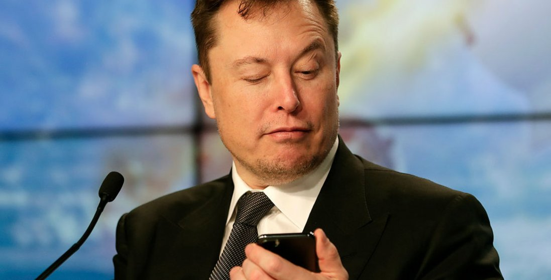 Ілон Маск відреагував на захоплення заручників у Луцьку