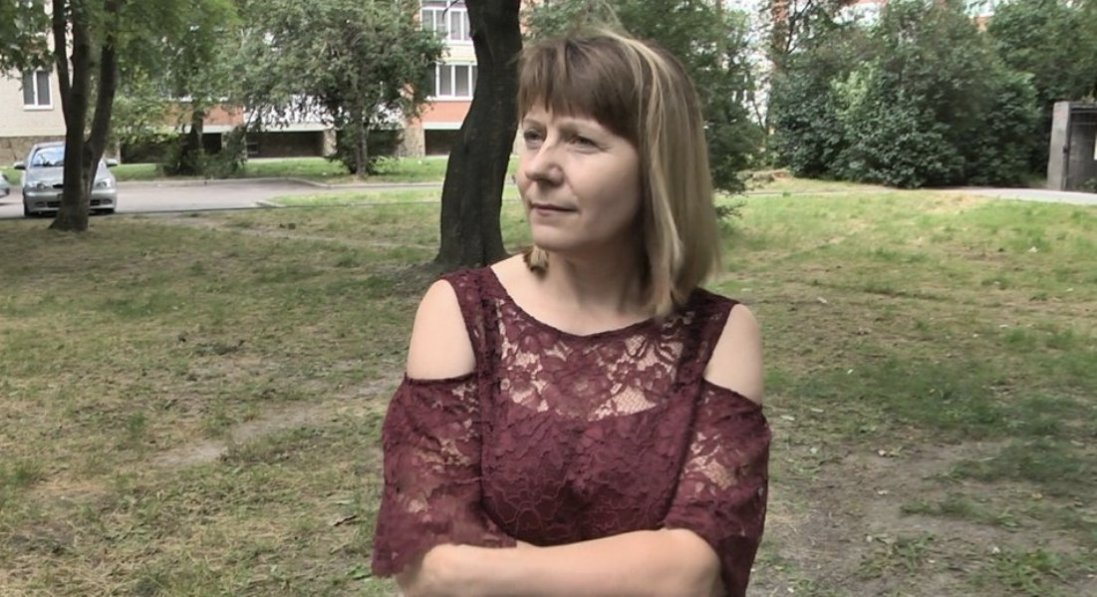 «Дуже близько була вибухівка»: інтерв'ю з заручницею терориста в Луцьку