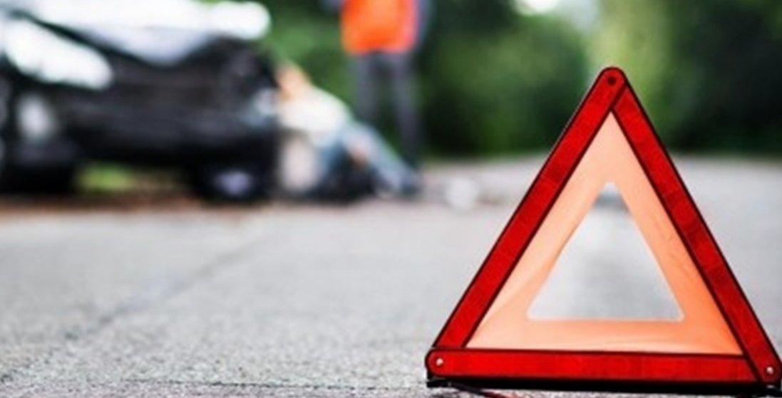 Масштабна ДТП на Вінниччині: 4 загиблих, 4 постраждалих