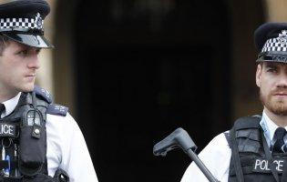 У Лондоні на 11 годин перекрили магістраль, бо поліція погубила боєприпаси