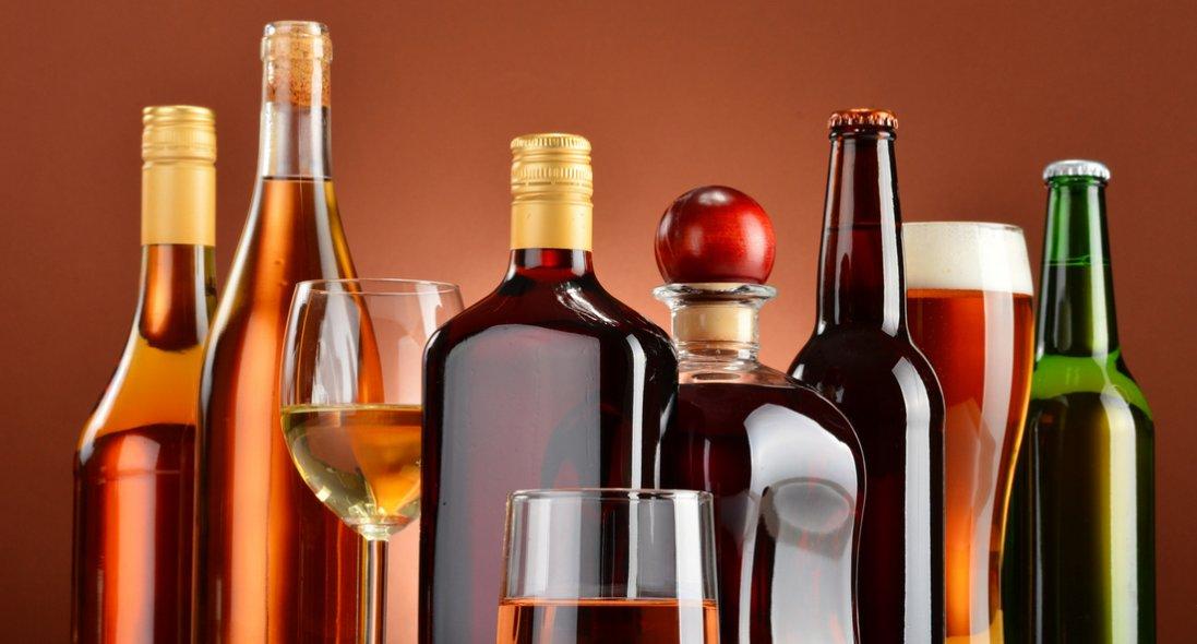 ТОП-6 міфів про пиво, коньяк та горілку