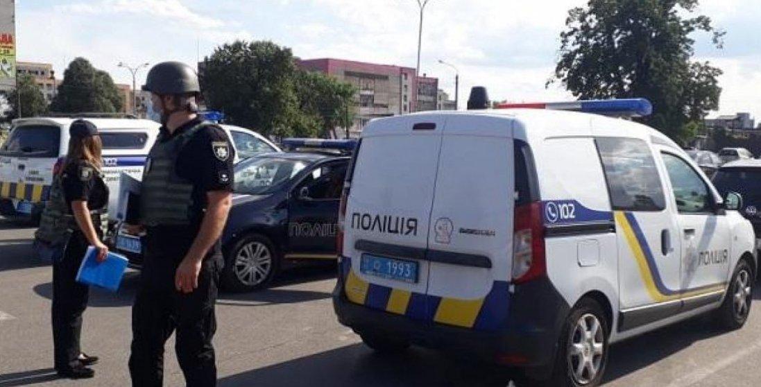 У Києві стався вибух у будинку