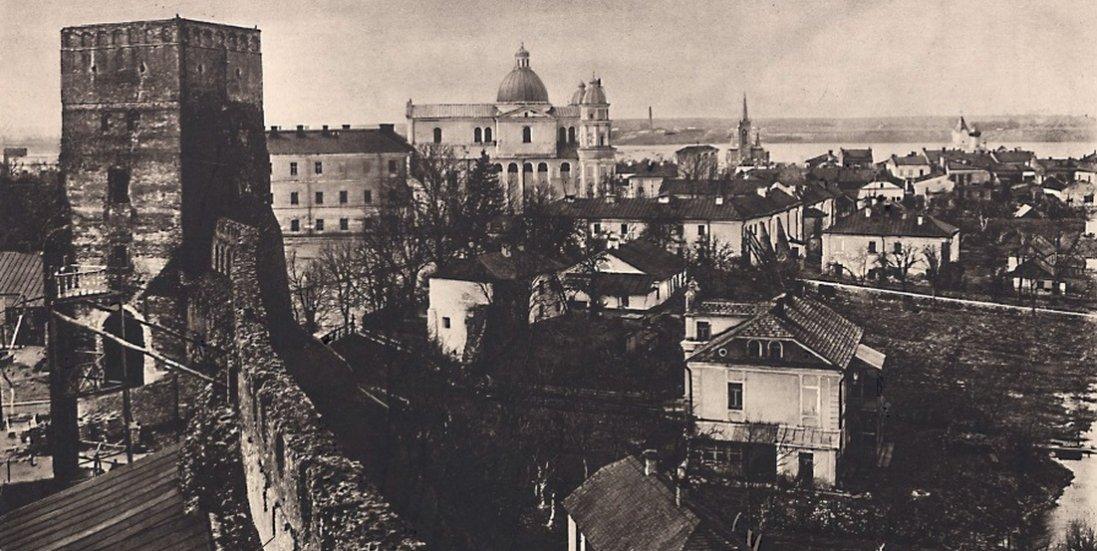 Волинь на фото 1930-х років
