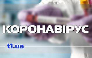 У Вінницькій обласній лікарні спалах коронавірусу