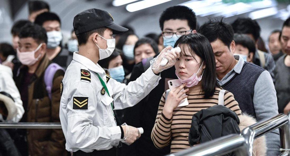Зеленський підписав указ про тимчасовий «безвіз» для туристів з Китаю