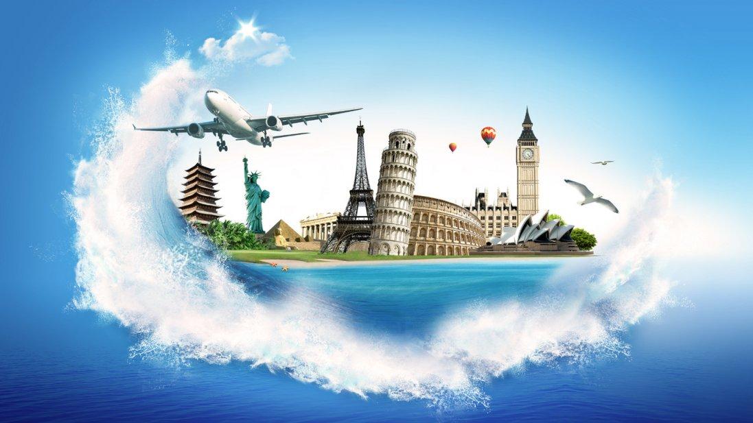 Через COVID-19 світовий туризм втратив $320 мільярдів