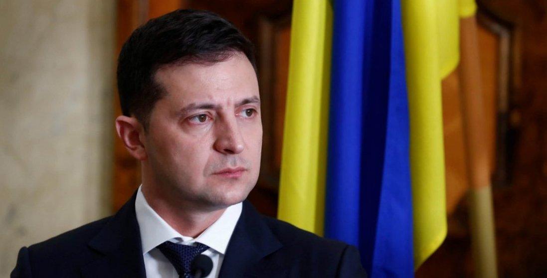 «Якщо буде серйозна атака, ми будемо дуже потужно відповідати», — Зеленський про перемир'я на Донбасі