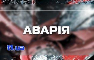 На Львівщині - смертельна аварія: дитину в комі гелікоптером доставили до Києва