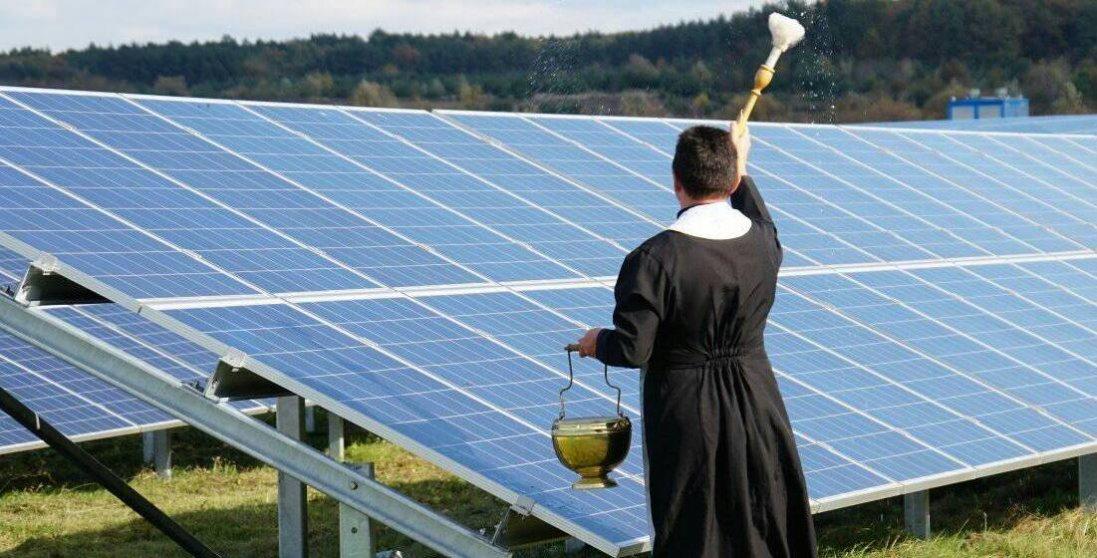 Зеленський підписав закон про зменшення «зеленого» тарифу
