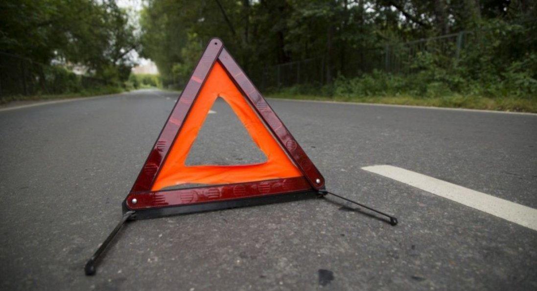 На Вінниччині п'яний водій збив напереході жінку здитиною тавтік