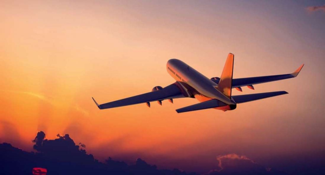 Австрія дозволила польоти з України: назвали вимоги