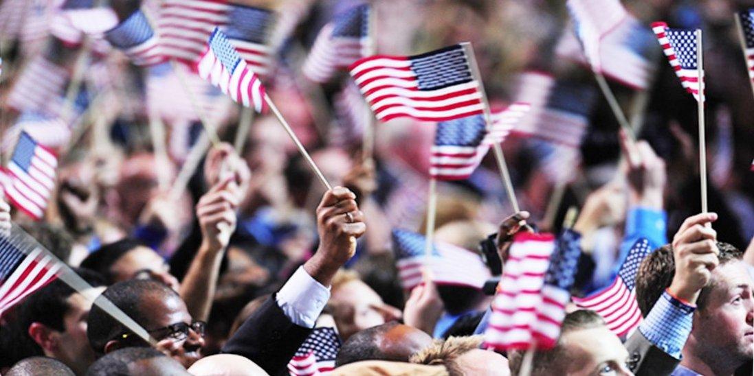 У США на виборах будуть бюлетені українською