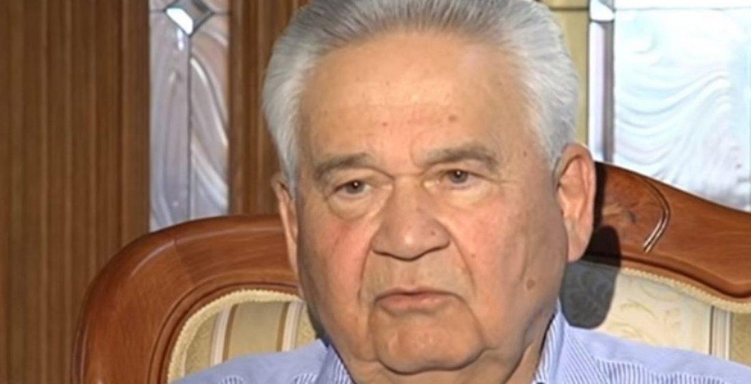 До Кравчука в ТКГ може приєднатися 87-річний Фокін