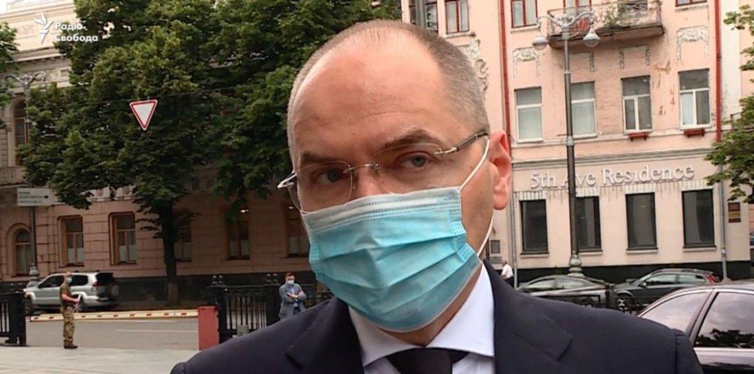 «Місцева влада не має права послаблювати карантин» – Степанов про «бунт» у Луцьку