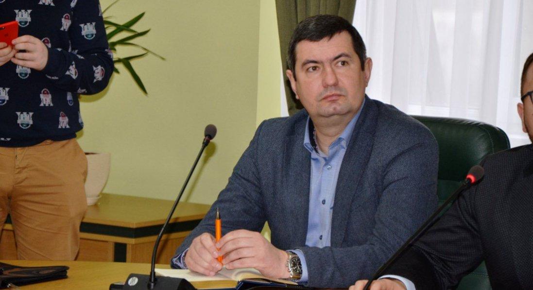 «Люди не витримають такого знущання», - Недопад про«червону зону» в Луцьку