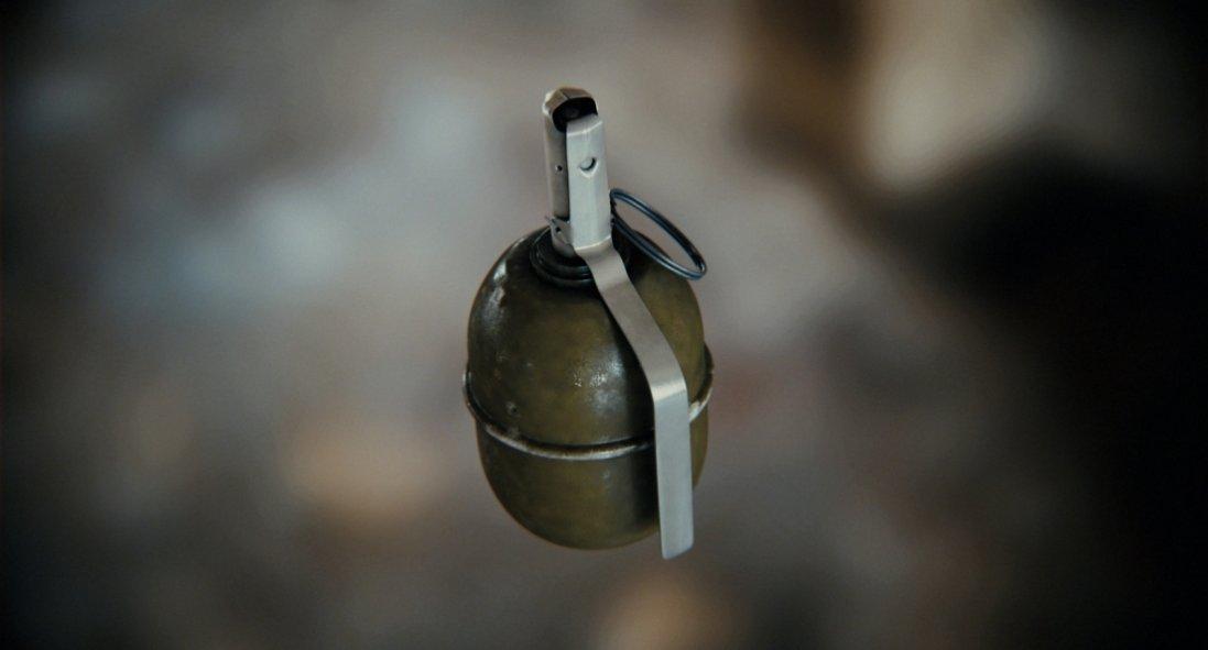 Хотів повернути дружину: біля Києва чоловік кинув гранату в город сусідки