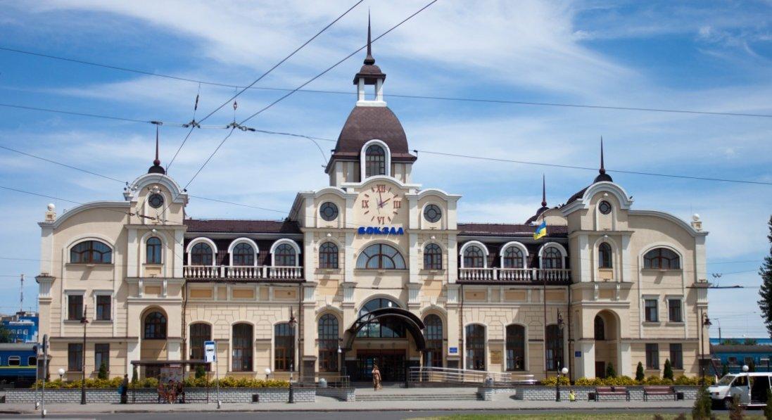 «Червона зона» для Луцька: як працює місцевий вокзал