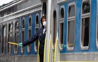 Купе по статі пасажира: в потягах пропонують ввести роздільні місця для жінок та чоловіків