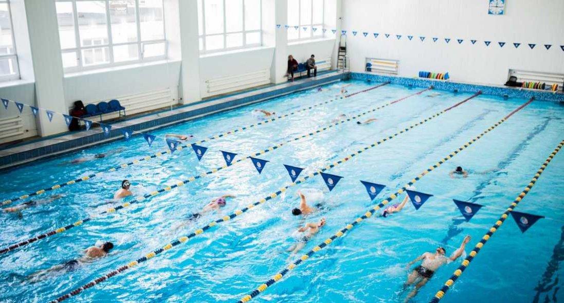 У Києві незрячого спортсмена не впустили в басейн