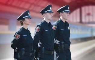 Поліція висунула умови щодо охорони потягів