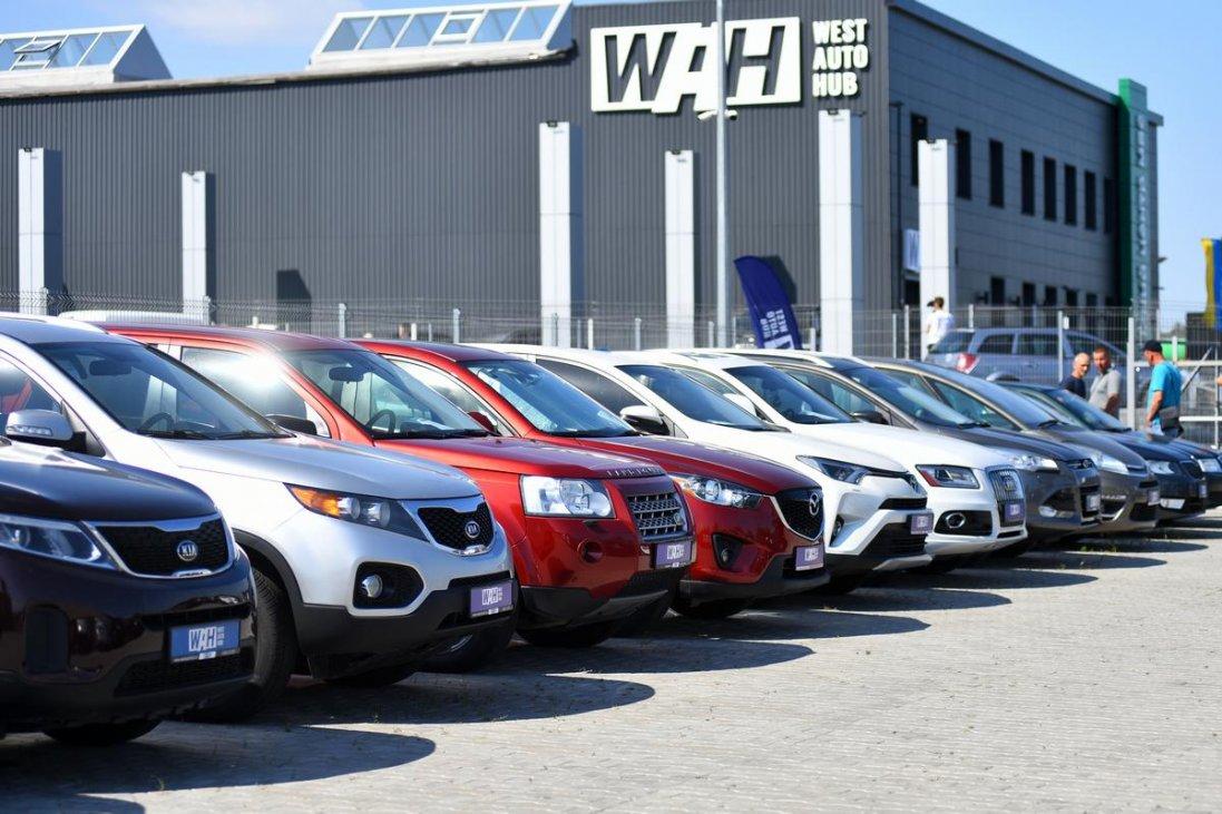 Як швидко і вигідно купити авто зі США: підказки від WEST AUTO HUB