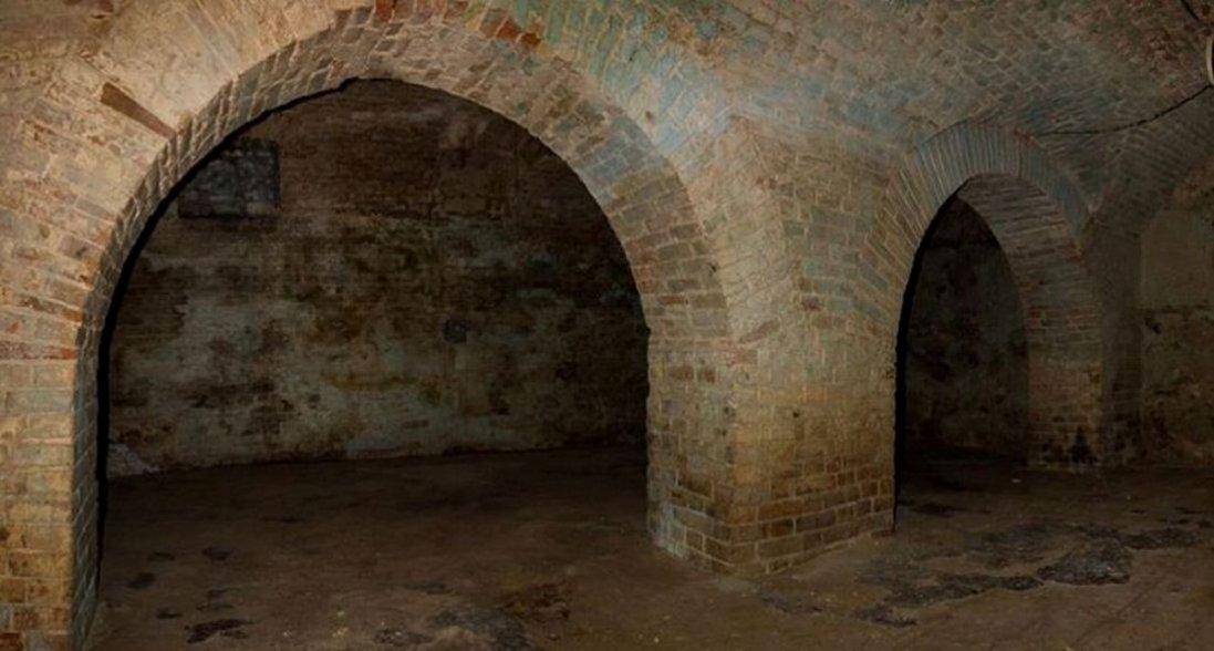 У луцькому підземеллі розкопали ще один прохід